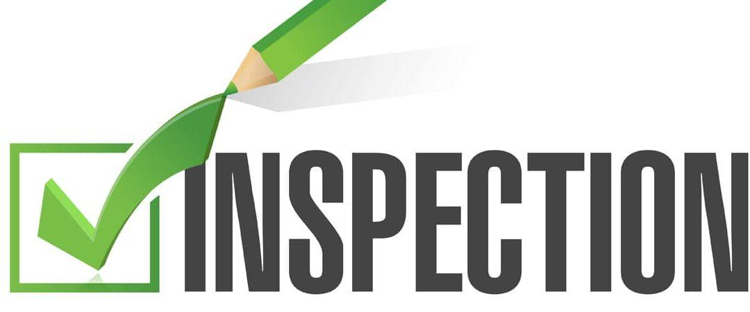 Qëllimi Inspektimit